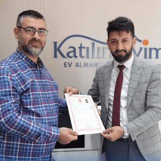 Ahmet Turhan Candan