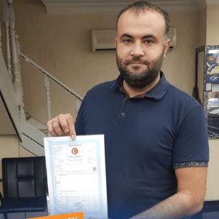 Mustafa Sefa Çıracı